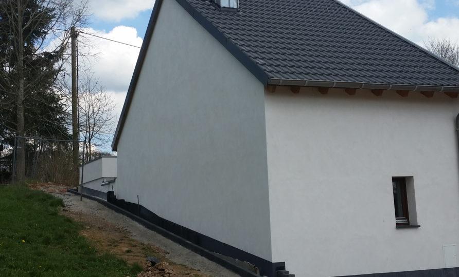 Backhaus Minderlittgen